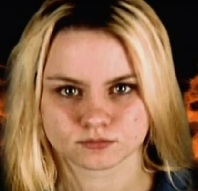 Janine porn en prison