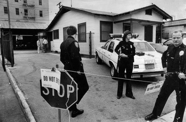Angelo Buono Photos Murderpedia The Encyclopedia Of