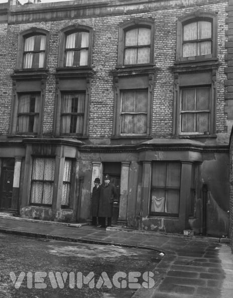 What the real 10 Rillington Place in London looks like ...