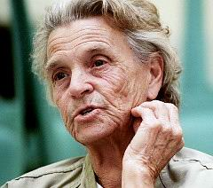 Faye Copeland, oldest serial killer