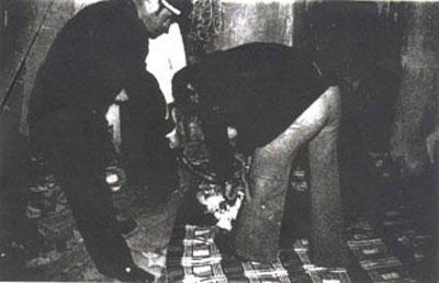 Hamida Djandoubi Photos Murderpedia The Encyclopedia