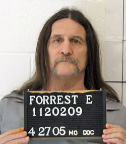 Earl Mitchell Forrest Murderpedia The Encyclopedia Of