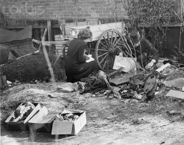 John George Haigh the Acid Bath Murders