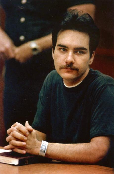 Eric Royce Leonard Murderpedia The Encyclopedia Of