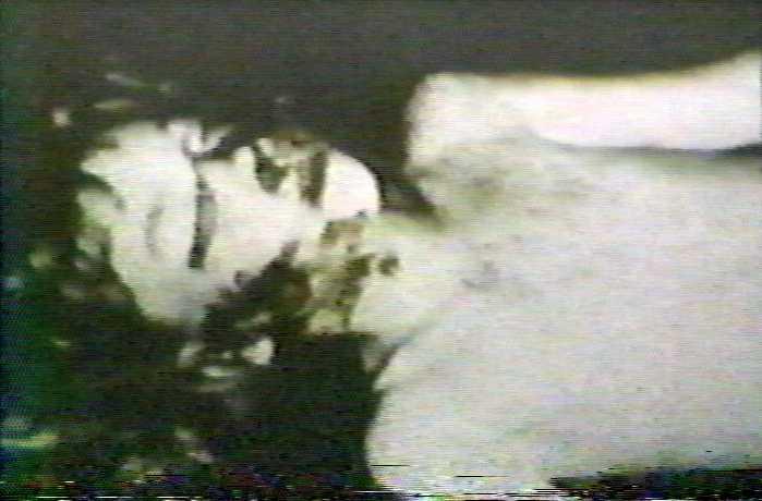 Kristen MacDonald Crime Scene Autopsy