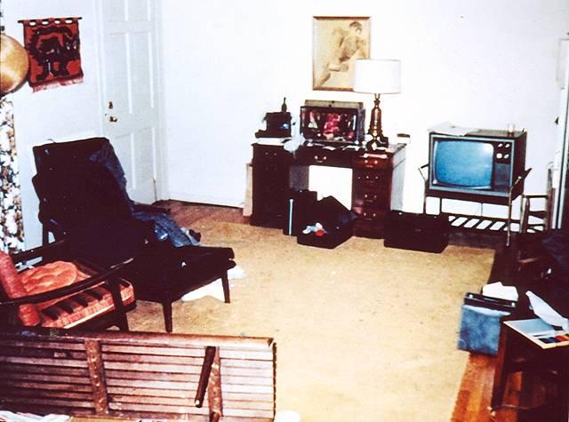 Jeffrey Macdonald Crime Scene Murderpedia The