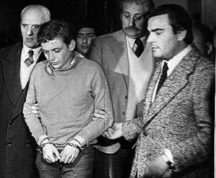 Carlos Eduardo Robledo Puch | Photos | Murderpedia, the ...