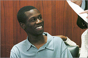 an overview of the case of lionel tate in south florida An overview of the case of lionel tate in south florida powerful spam and security features opinion columns.