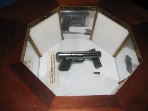 Carl Weiss Photos Murderpedia The Encyclopedia Of